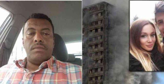 Morti 'grazie' al vicino di casa etiope, dal suo frigo partito il rogo mortale – VIDEO CHOC