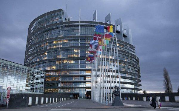 UE, crolla anche la sede: 473 milioni di euro per rifarla nuova
