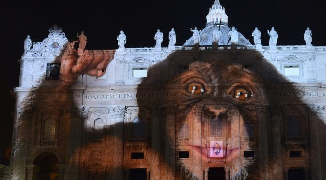 "Vaticano vuole carne fresca: ""Ius Soli indispensabile"""