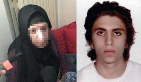 """La madre del terrorista meticcio: """"Ora mio figlio è in paradiso"""" – VIDEO"""