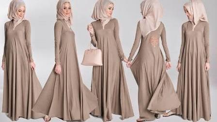 A Torino sfila la moda islamica: Modest Fashion 2017