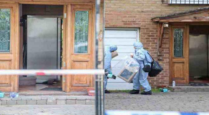 """Ragazzina fatta a pezzi e messa in frigo da 3 Islamici per """"delitto di onore"""""""