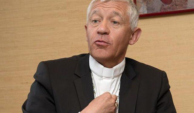"""Arcivescovo Strasburgo evoca Eurabia: """"Islamici me lo dicono sempre, tutto questo sarà nostro"""""""
