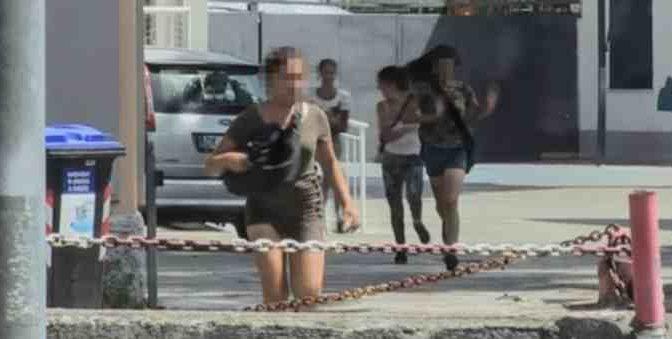 Scandalo baby ladre Rom: dopo 20 minuti sono già libere – VIDEO CHOC