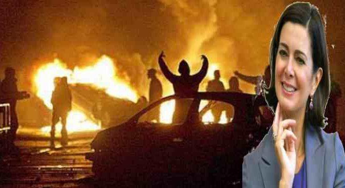 """Boldrini minaccia rivolte islamiche in Italia: """"Ius Soli o Immigrati si arrabbieranno"""""""