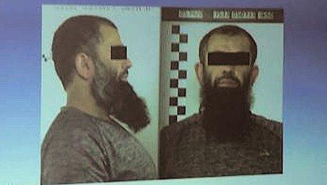 LO DICONO ANCHE I MAGISTRATI: MOSCHEA BASE LOGISTICA  DEL TERRORISMO ISLAMICO