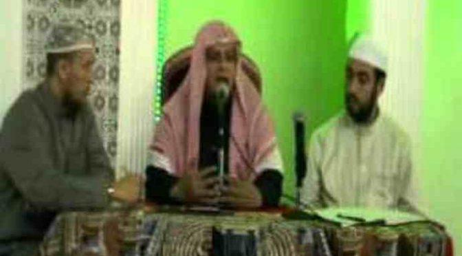 """Islamico: """"Bambine stuprate perché loro vestiti ci provocano"""""""