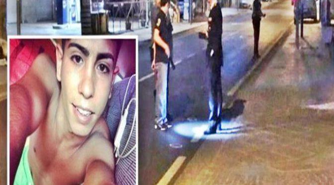Napoli, ucciso il piccolo boss marocchino