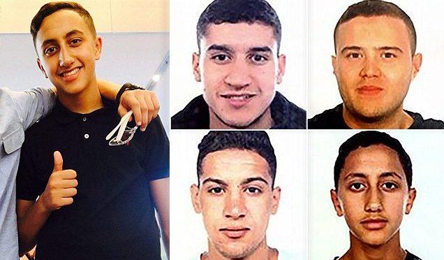 Barcellona, ecco i volti dell'immigrazione e il video dell'attacco – VIDEO
