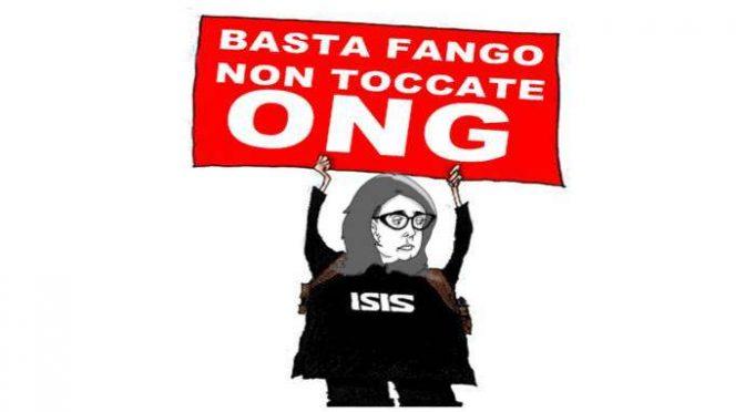 """Boldrini difende il business: """"Non dovete gioire quando Libia blocca clandestini"""""""
