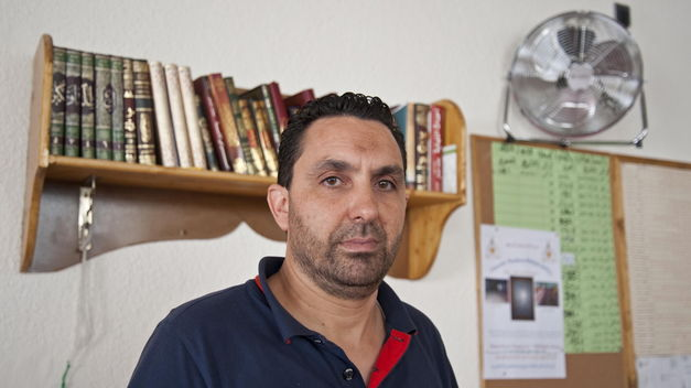 L'Imam che voleva far esplodere la chiesa di Barcellona – FOTO