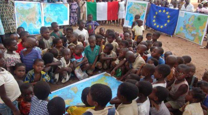 Troppi immigrati in classe, bimbi italiani in fuga