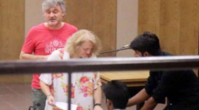 Giudice rosso prima del profugo pedofilo aveva già liberato un altro stupratore