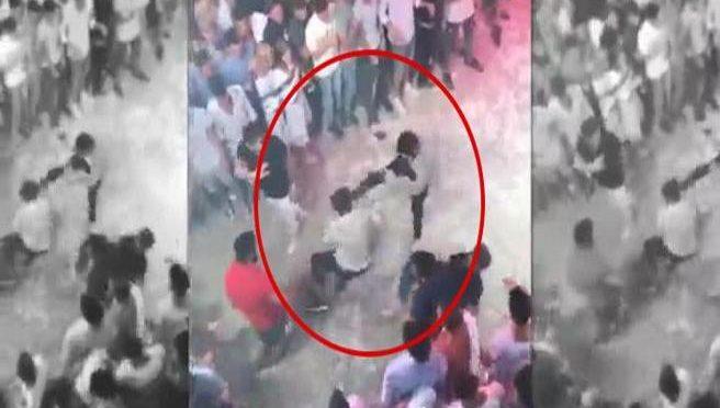 Lloret de Mar: Niccolò Ciatti è stato massacrato così – VIDEO CHOC