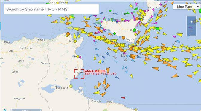 Tunisini ci prendono pescherecci in faccia: vogliono riscatto per rilascio