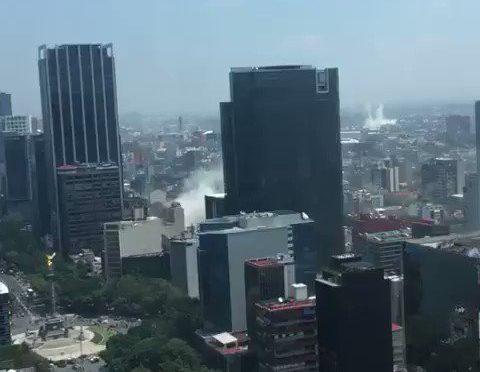 Terremoto Messico, crolla chiesa durante battesimo: strage innocenti