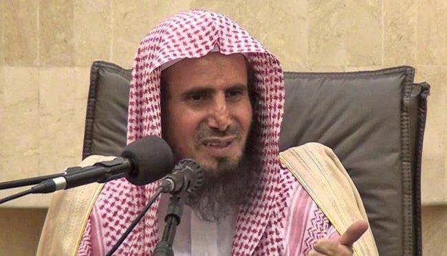 """Imam: """"Donne non possono guidare perché hanno un quarto di cervello"""""""