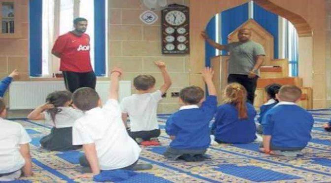 Treviso: bambini italiani a scuola di Corano per integrarsi