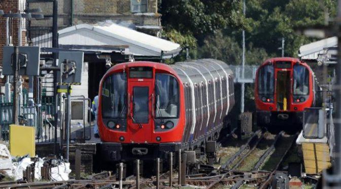 """Bomba metro, Trump attacca Londra: """"Ennesimo demente lasciato libero"""""""