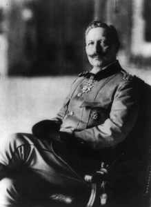 German_emperor_Wilhelm_II