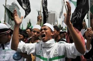 Indonesia estremisti