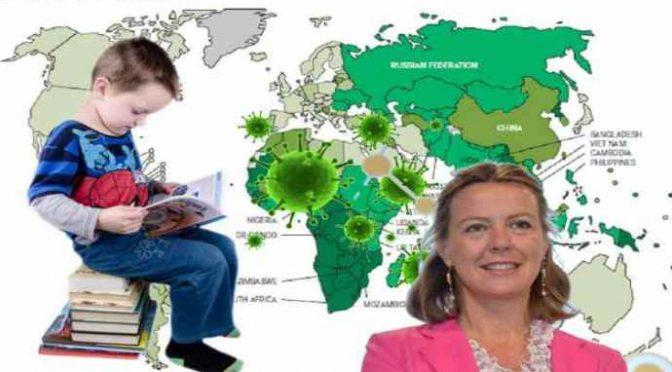 Esperti: 'Figli dei migranti sono potenziali veicoli di epidemie'