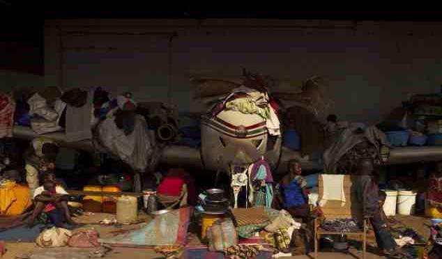 Decolonizzazione: il declino della civilizzazione in Africa in 5 foto