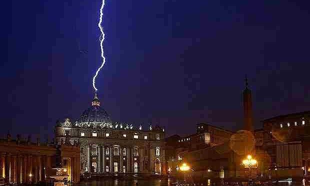"""La Profezia della Madonna di Anguera: """"ISIS attacherà Roma domani"""""""