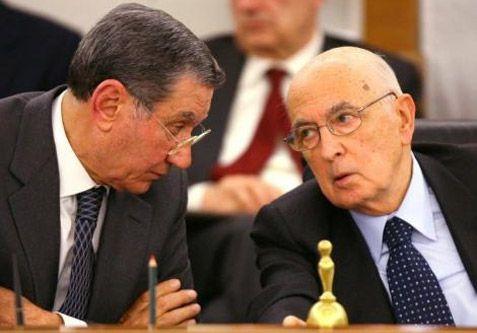 Il clandestino: Napolitano scrive letterina a 'ospiti' Cie