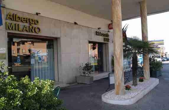 Clandestini: dal barcone all'hotel con frigobar di Brescia