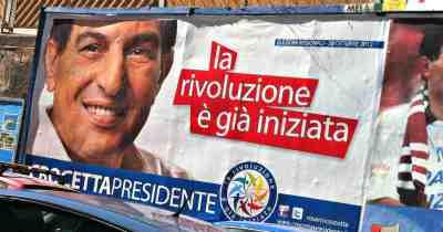 Sicilia: il PD è sbiancato, travolto dallo ius soli