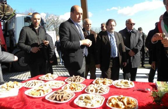 Zingari o Zingaretti: scandalo 'Mafia Capitale' investe Regione