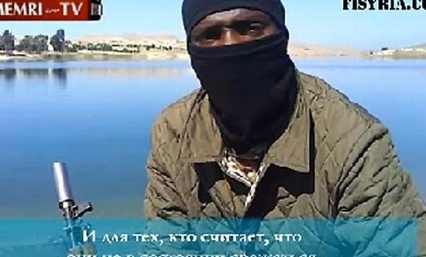 Giocatore Arsenal si unisce a terroristi islamici in Siria – VIDEO