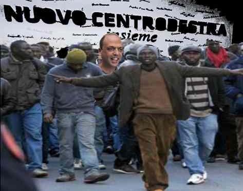 Renzi affida gestione somali a sottosegretario indagato per Mafia Capitale