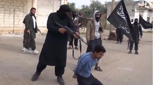 """""""Convertitevi o morite"""": islamici cacciano fedeli antica religione"""