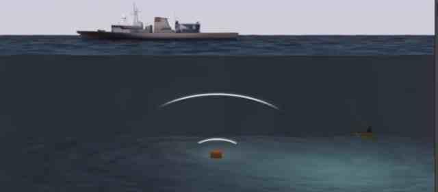 Nave cinese 'capta' segnale scatola nera da profondità Oceano Indiano: è l'aereo scomparso?