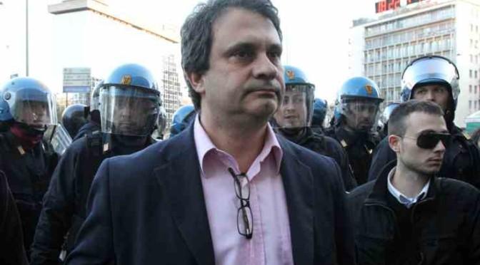 """Forza Nuova avvisa: """"Se non sgomberate i campi rom li assaltiamo"""""""