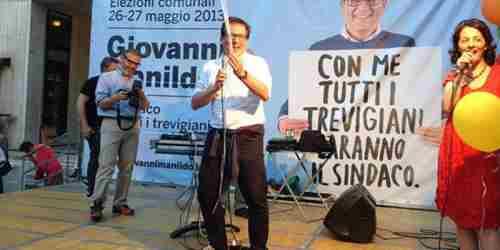 Colata di cemento islamica a Treviso, PD vuole più moschee
