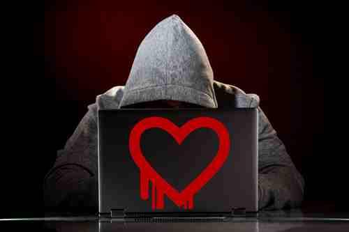 """NSA ha sfruttato """"Heartbleed"""": il bug nel sistema SSL"""
