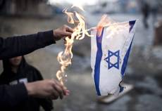 """Nethnyahu agli arabi-israeliani: """"Se non vi piace andatevene da qui"""""""