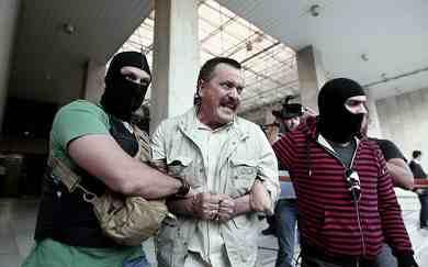 Persecuzion in Grecia: giudici estendono 'carcere preventivo' per i dissidenti di Alba Dorata