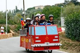 Pompieri italiani senza mezzi, governo ne regala 57 all'Egitto!