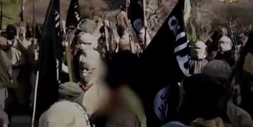 """""""Ebrei sono bestie"""": manifestazione islamica a Francoforte"""
