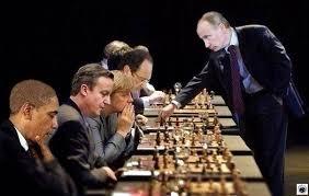 Domani Merkel e Hollande in ginocchio da Putin