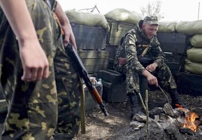 "Slovjansk è caduta, si teme massacro: ""Putin intervenga prima del genocidio"""