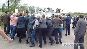 Putin a governo ucraino: 'Fermate immediatamente assalto ai civili'