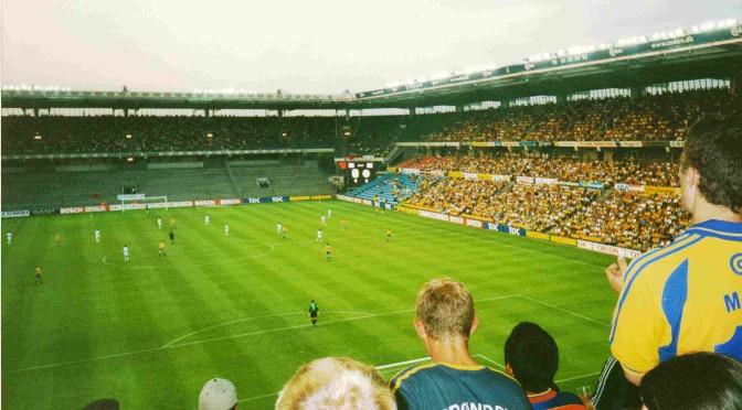 Islamici comprano società di calcio danese, e vietano birra allo stadio