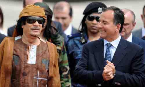 Era meglio Gheddafi: 24 morti in scontri tribali a Bengasi