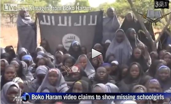 Ragazze 'cristiane' rapite, convertite all'Islam nella foresta – VIDEO