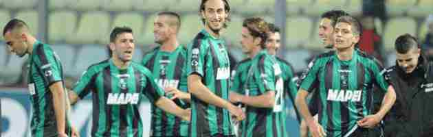 """Squinzi: """"Serie A deve avere meno stranieri, come il Sassuolo"""""""